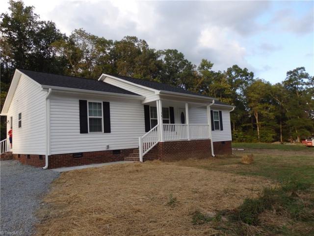 167 Floyd Street, Denton, NC 27239 (MLS #910463) :: Kristi Idol with RE/MAX Preferred Properties