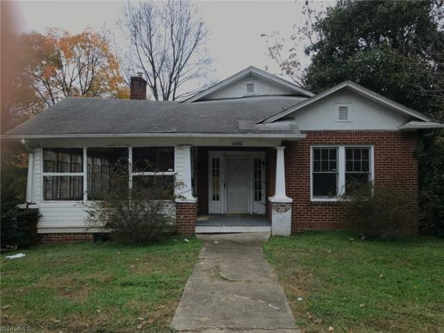 2500 Patterson Avenue, Winston Salem, NC 27105 (MLS #910473) :: Kristi Idol with RE/MAX Preferred Properties