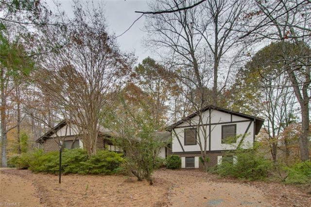 2406 Morning Glory Drive, Kernersville, NC 27284 (MLS #910478) :: Kristi Idol with RE/MAX Preferred Properties