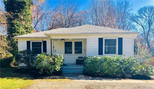 509 S Holden Road, Greensboro, NC 27408 (MLS #910491) :: Kristi Idol with RE/MAX Preferred Properties