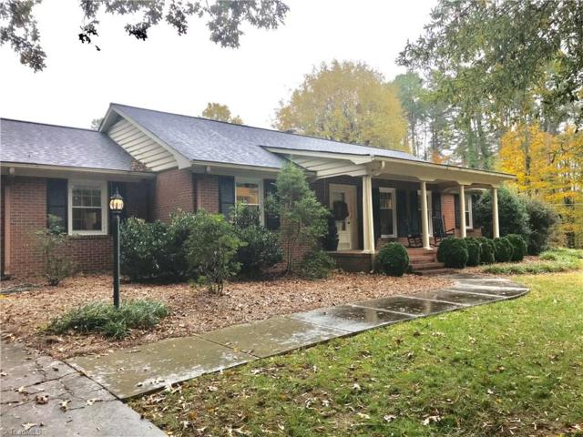 406 Lakeside Drive, Walnut Cove, NC 27052 (MLS #910530) :: Kristi Idol with RE/MAX Preferred Properties