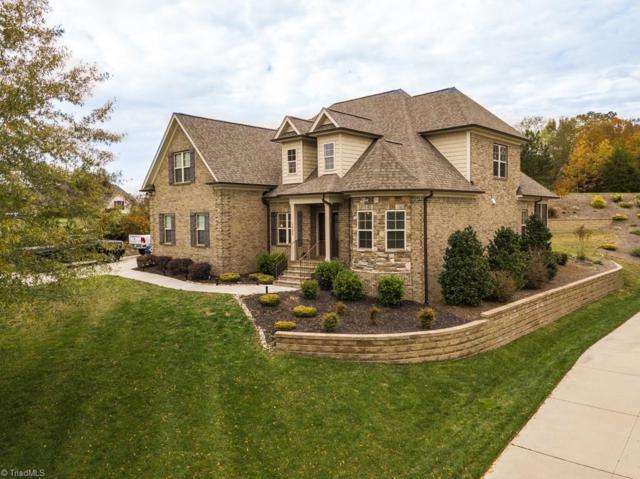 1085 Salem Village Lane, Clemmons, NC 27012 (MLS #910564) :: Kristi Idol with RE/MAX Preferred Properties