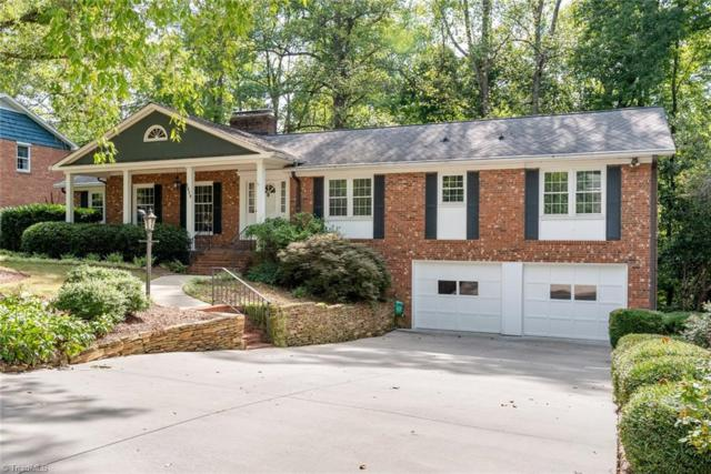 1029 Cantering Road, High Point, NC 27262 (MLS #910609) :: NextHome In The Triad