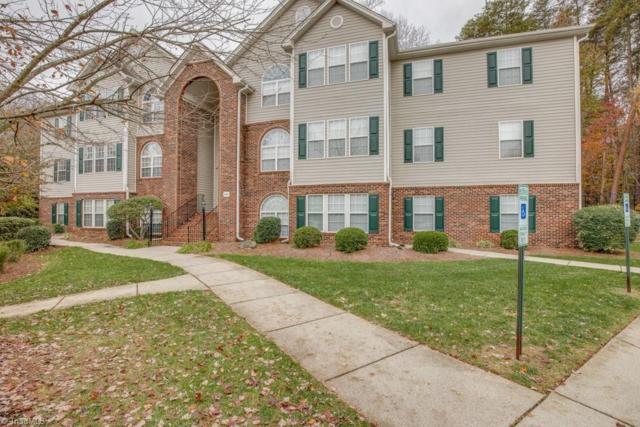 834 Timberline Ridge Court, Winston Salem, NC 27106 (MLS #910642) :: Kristi Idol with RE/MAX Preferred Properties