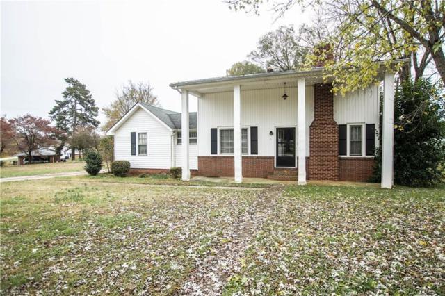 15 Sink Circle, Lexington, NC 27292 (MLS #910656) :: Kristi Idol with RE/MAX Preferred Properties