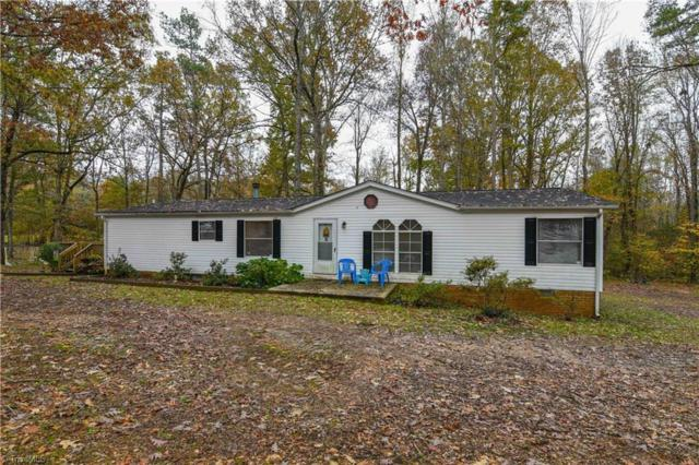 5980 Surrie Trail, Pleasant Garden, NC 27313 (MLS #910674) :: The Temple Team