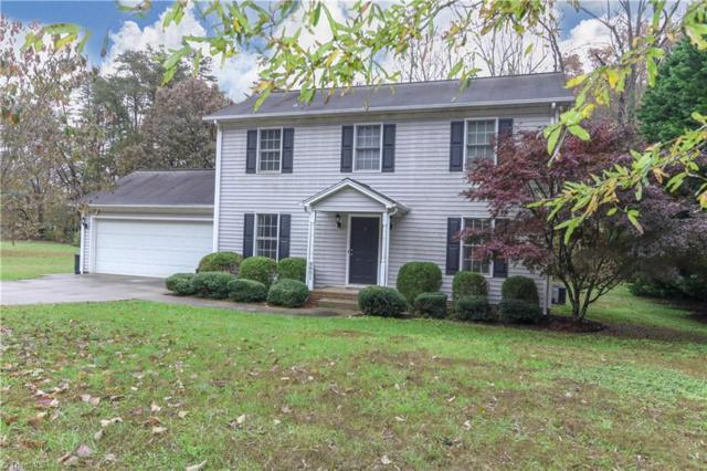 8801 Circle Drive, Rural Hall, NC 27045 (MLS #910687) :: Kristi Idol with RE/MAX Preferred Properties