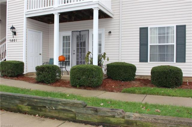 5801 Battery Drive, Greensboro, NC 27409 (MLS #910709) :: The Temple Team