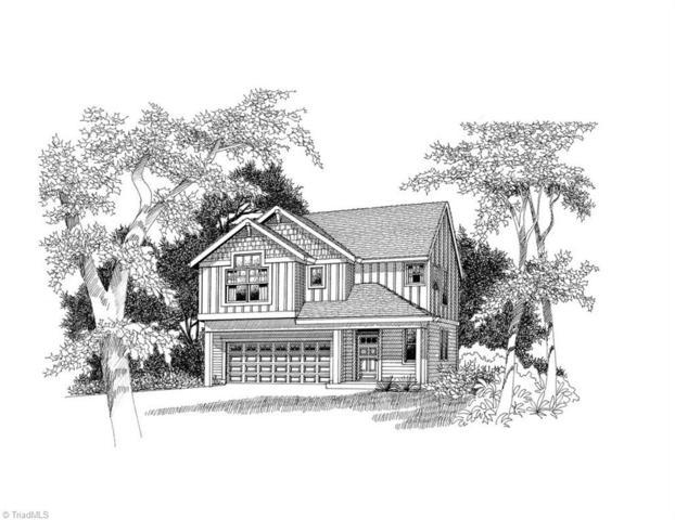 29 Roselynn Lane, Thomasville, NC 27360 (MLS #910746) :: Kristi Idol with RE/MAX Preferred Properties