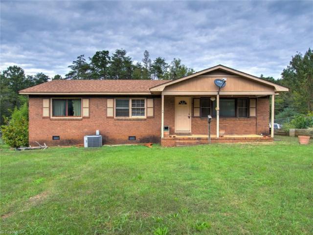 617 E Sheraton Park Road, Pleasant Garden, NC 27313 (MLS #910749) :: Lewis & Clark, Realtors®