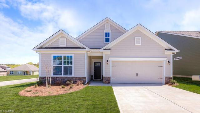 706 Spotted Owl Drive, Kernersville, NC 27284 (MLS #910764) :: Kim Diop Realty Group