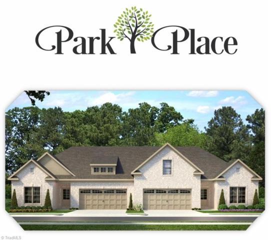 3 Kirby Road, King, NC 27021 (MLS #910809) :: Kristi Idol with RE/MAX Preferred Properties