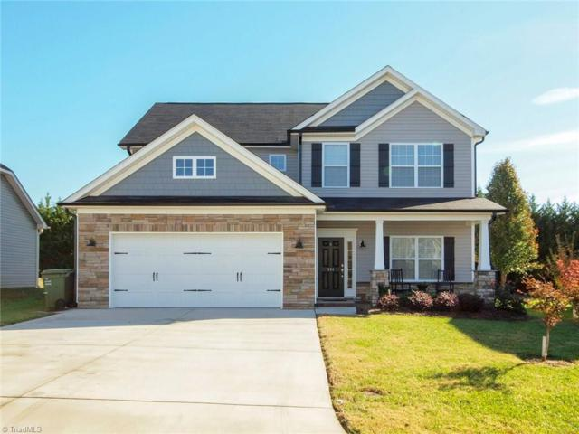 131 Bethel Oaks Court, Clemmons, NC 27012 (MLS #910816) :: Kristi Idol with RE/MAX Preferred Properties