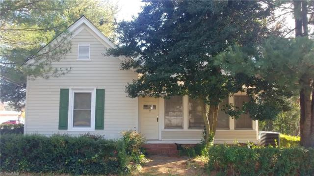 105 Joyner Street, Cooleemee, NC 27014 (MLS #910820) :: Kristi Idol with RE/MAX Preferred Properties
