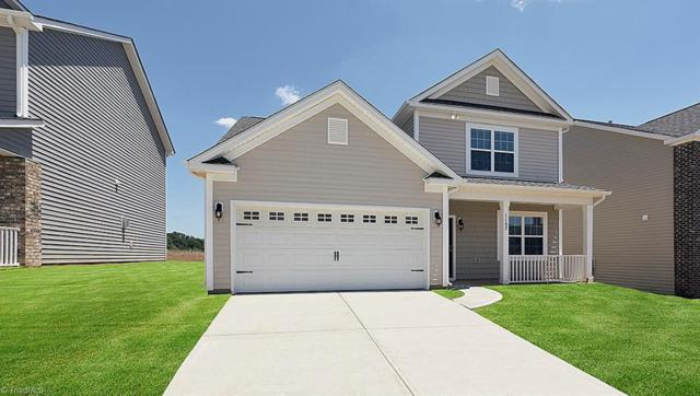 247 Sawyer Lane, Lexington, NC 27295 (MLS #910830) :: Kim Diop Realty Group