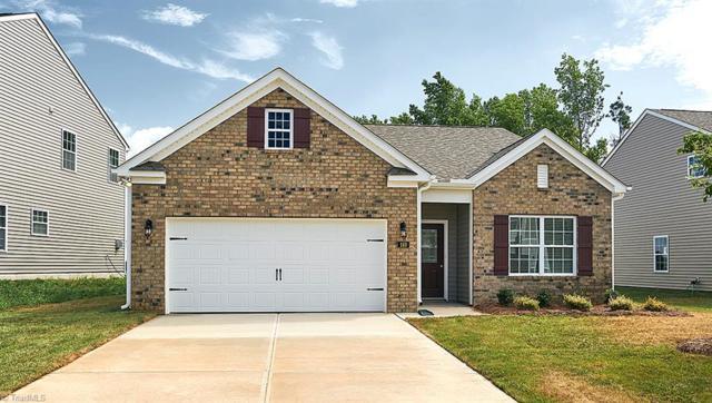 210 Sawyer Lane, Lexington, NC 27295 (MLS #910954) :: Kim Diop Realty Group