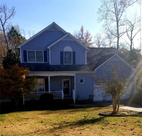 1508 Groveland Trail, Greensboro, NC 27407 (MLS #910956) :: Kim Diop Realty Group