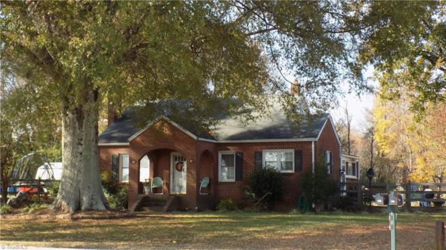 8458 Haw River Road, Oak Ridge, NC 27310 (MLS #910967) :: Lewis & Clark, Realtors®
