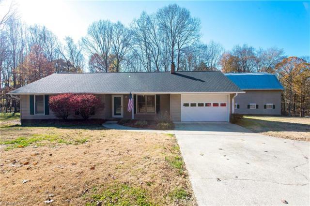 446 Hopkins Road, Kernersville, NC 27284 (MLS #911004) :: Kristi Idol with RE/MAX Preferred Properties