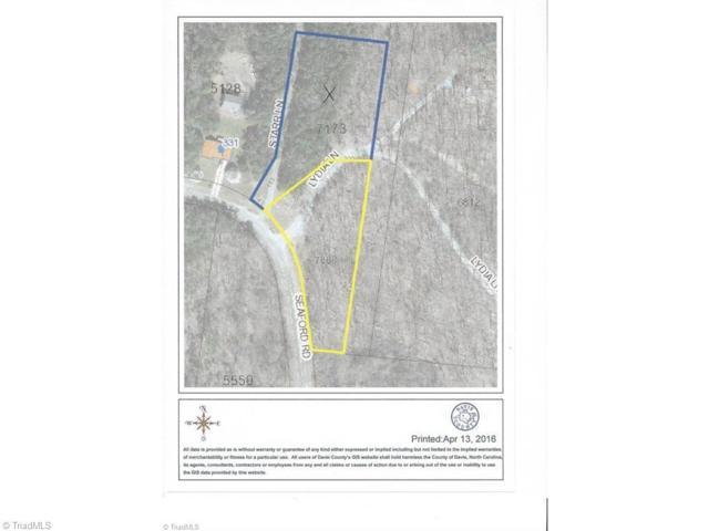 0 Starr Lane, Advance, NC 27006 (MLS #911005) :: HergGroup Carolinas