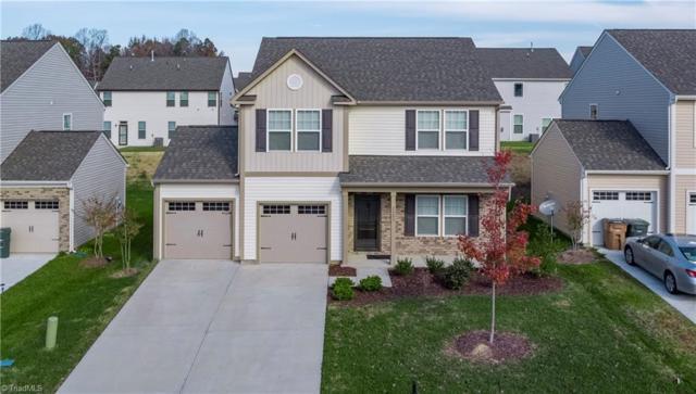 2203 Osprey Lane, Mcleansville, NC 27301 (MLS #911019) :: Kim Diop Realty Group