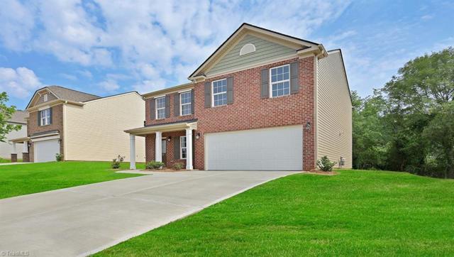 230 Sawyer Lane, Lexington, NC 27295 (MLS #911032) :: The Temple Team