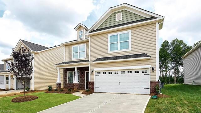 250 Sawyer Lane, Lexington, NC 27295 (MLS #911042) :: Kim Diop Realty Group