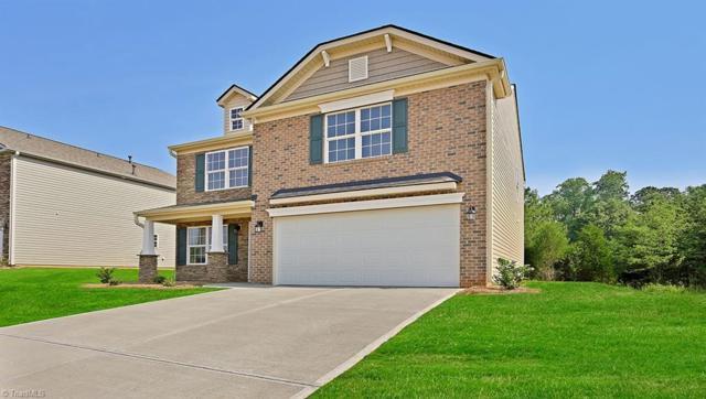 327 Sawyer Lane, Lexington, NC 27295 (MLS #911046) :: Kim Diop Realty Group