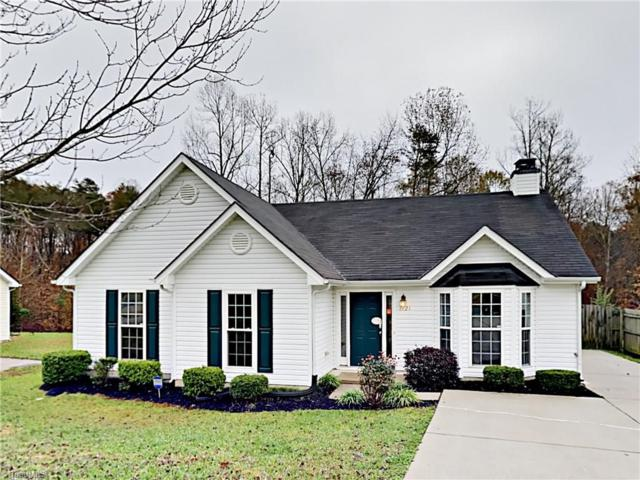 1721 Hargrove Drive, Mcleansville, NC 27301 (MLS #911058) :: Kim Diop Realty Group