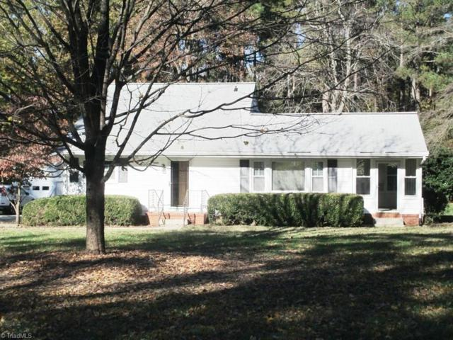 1505 Talbot Road, Pleasant Garden, NC 27313 (MLS #911060) :: Lewis & Clark, Realtors®