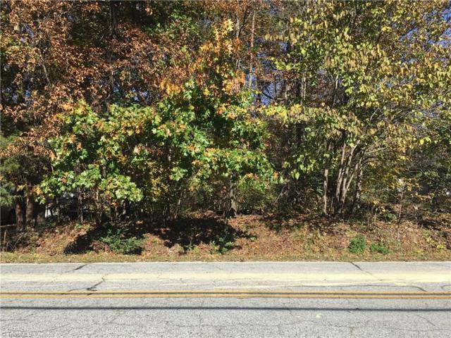 418 Rocky Knoll Road, Greensboro, NC 27406 (MLS #911094) :: NextHome In The Triad