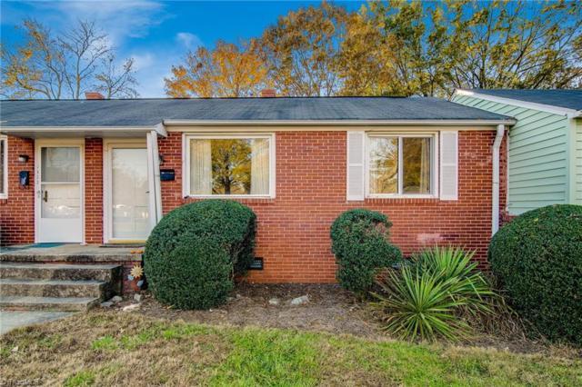 1829 Villa Drive, Greensboro, NC 27403 (MLS #911136) :: Kristi Idol with RE/MAX Preferred Properties