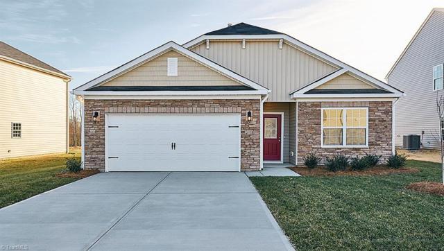 270 Sawyer Lane, Lexington, NC 27295 (MLS #911183) :: Kim Diop Realty Group