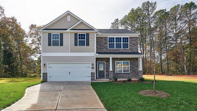 187 Sawyer Lane, Lexington, NC 27295 (MLS #911186) :: Kim Diop Realty Group