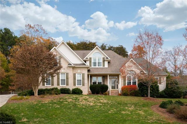 6176 Old Ironworks Road, Greensboro, NC 27455 (MLS #911223) :: HergGroup Carolinas