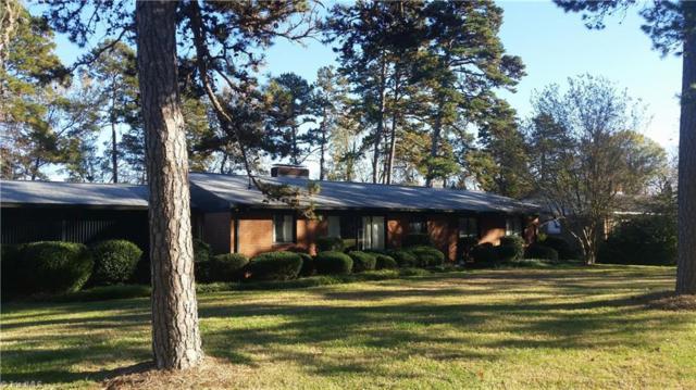 216 Guilford Road, Jamestown, NC 27282 (MLS #911232) :: Lewis & Clark, Realtors®