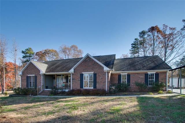 6406 Charter Oak Drive, Pleasant Garden, NC 27313 (MLS #911247) :: Lewis & Clark, Realtors®