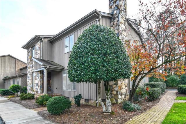7 Ramsgate Court, Greensboro, NC 27403 (MLS #911264) :: Kristi Idol with RE/MAX Preferred Properties