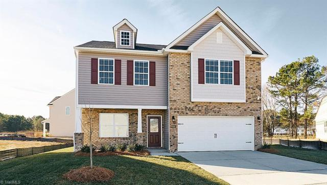 287 Sawyer Lane, Lexington, NC 27295 (MLS #911266) :: Kim Diop Realty Group