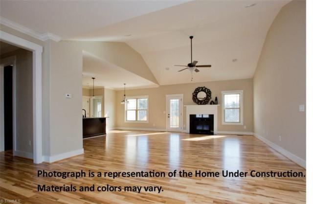 5615 Ashview Court, Summerfield, NC 27358 (MLS #911268) :: Lewis & Clark, Realtors®