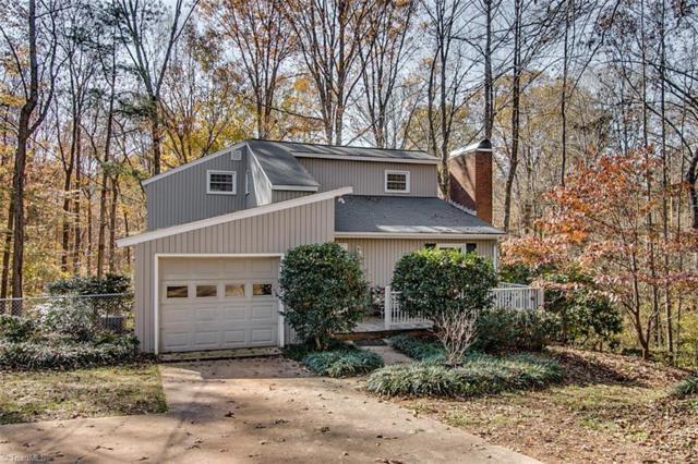 4472 Brinton Place, Ramseur, NC 27316 (MLS #911297) :: Kristi Idol with RE/MAX Preferred Properties