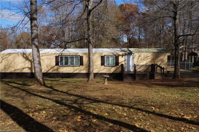 278 Sable Lane, Thomasville, NC 27360 (MLS #911372) :: Kim Diop Realty Group