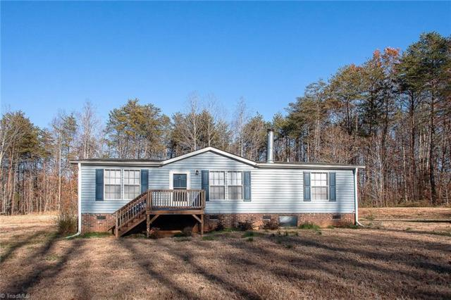 397 Old Mill Drive, Summerfield, NC 27358 (MLS #911411) :: The Temple Team