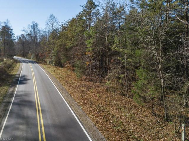 0 Martins Mill Road, East Bend, NC 27018 (MLS #911414) :: RE/MAX Impact Realty