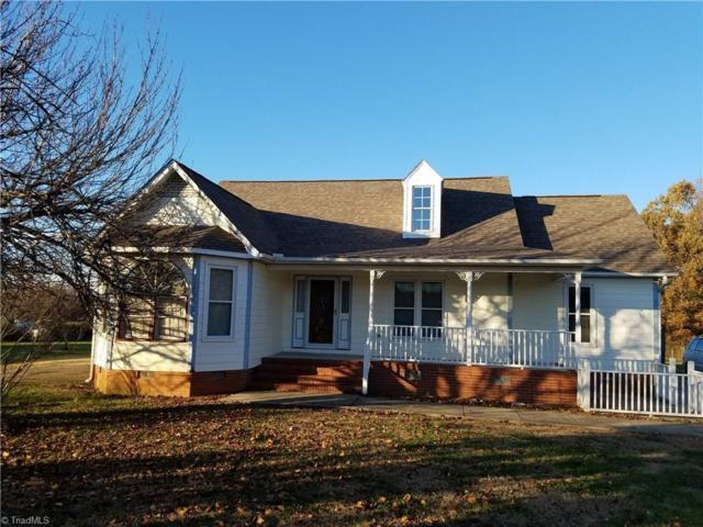 6303 Oak Point Drive, Pleasant Garden, NC 27313 (MLS #911435) :: Lewis & Clark, Realtors®