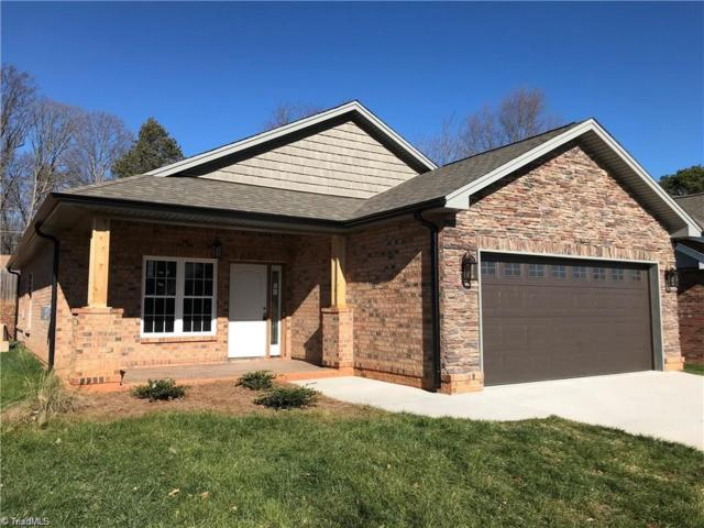 16 Broad Meadow Court, Rural Hall, NC 27045 (MLS #911469) :: NextHome In The Triad