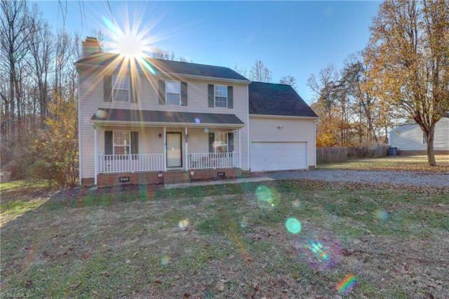 5715 New Avedon Drive, Greensboro, NC 27455 (MLS #911492) :: The Temple Team