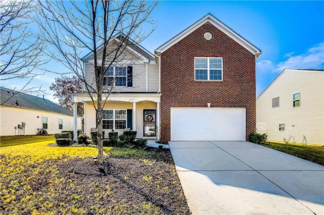 4811 Green Spring Drive, Mcleansville, NC 27301 (MLS #911494) :: Kim Diop Realty Group