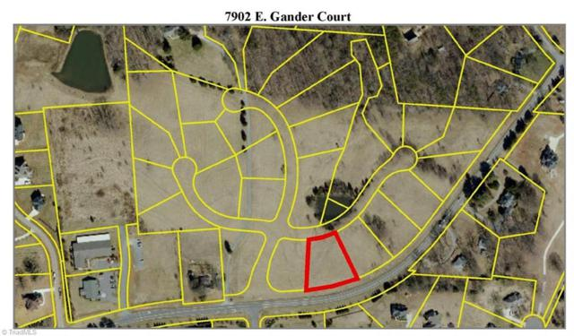 7902 E Gander Court, Greensboro, NC 27455 (MLS #911497) :: Kristi Idol with RE/MAX Preferred Properties