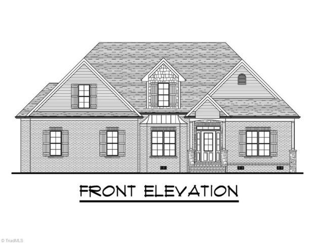 2594 Mccullum Court, Browns Summit, NC 27214 (MLS #911505) :: Kristi Idol with RE/MAX Preferred Properties